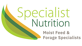 Specialist Nutrition Logo Ireland