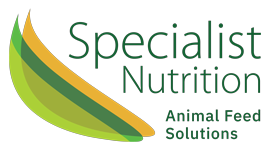 Specialist Nutrition Logo