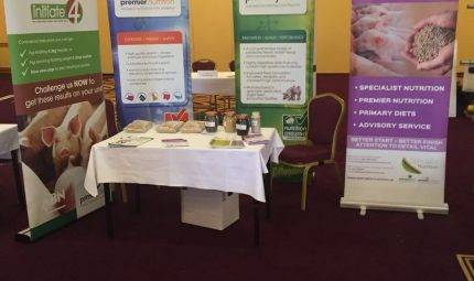 Specialist Nutrition at 2016 IPHS Event