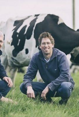 Tom & Alan Buttimer