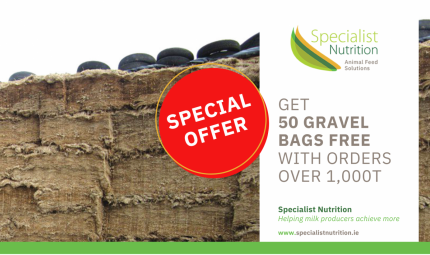 Silage Additive EARLY ORDER OFFER