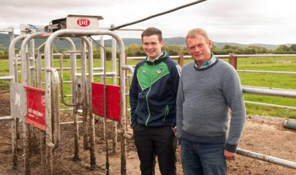 Specialist Nutrition to Speak at the Lely Limerick Open Day