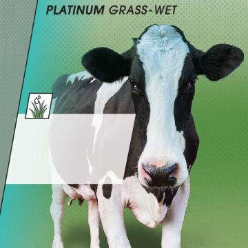 Magniva Platinum Grass Wet