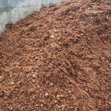 Apple Pomace