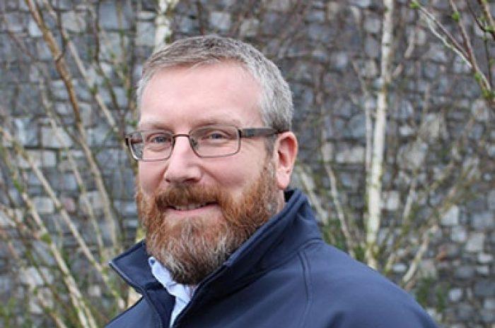 Michael Davey